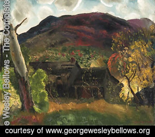 George Wesley Bellows - Bellows, George