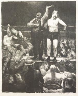George Wesley Bellows - Introductions